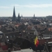 City overview of Ghent